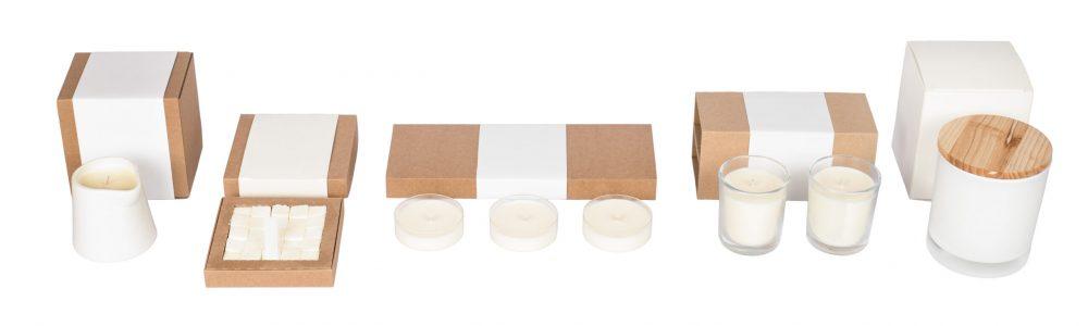 producent świec świece do masażu świece zapachowe woski prezenty
